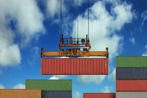 crane-container